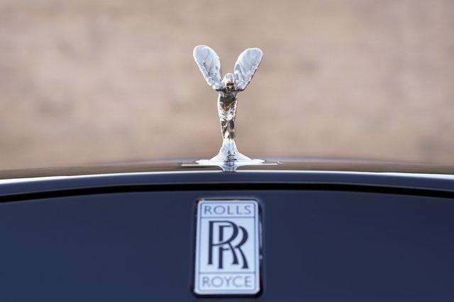 Used 2015 Rolls-Royce Wraith Base for sale $181,998 at Gravity Autos Roswell in Roswell GA 30076 10