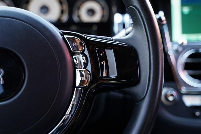Used 2015 Rolls-Royce Wraith Base for sale $181,998 at Gravity Autos Roswell in Roswell GA 30076 35