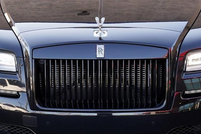Used 2015 Rolls-Royce Wraith Base for sale $181,998 at Gravity Autos Roswell in Roswell GA 30076 9