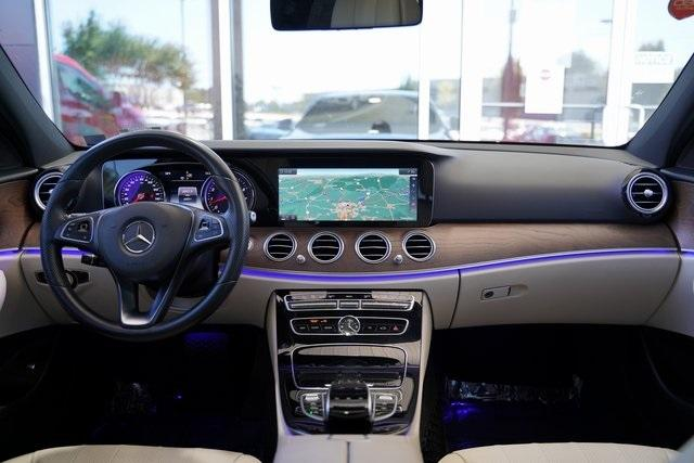 Used 2017 Mercedes-Benz E-Class E 300 for sale Sold at Gravity Autos Roswell in Roswell GA 30076 15