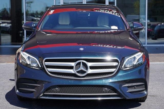 Used 2017 Mercedes-Benz E-Class E 300 for sale Sold at Gravity Autos Roswell in Roswell GA 30076 6