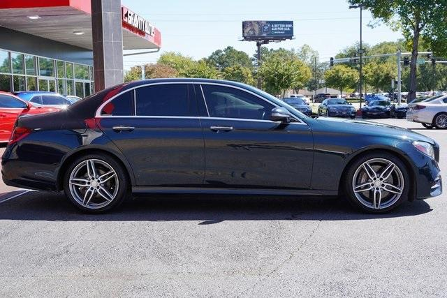 Used 2017 Mercedes-Benz E-Class E 300 for sale Sold at Gravity Autos Roswell in Roswell GA 30076 8