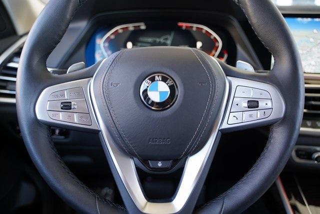Used 2020 BMW X7 xDrive40i for sale $71,997 at Gravity Autos Roswell in Roswell GA 30076 14