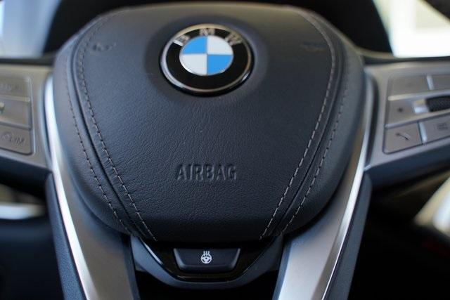 Used 2020 BMW X7 xDrive40i for sale $71,997 at Gravity Autos Roswell in Roswell GA 30076 24