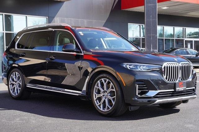 Used 2020 BMW X7 xDrive40i for sale $71,997 at Gravity Autos Roswell in Roswell GA 30076 5