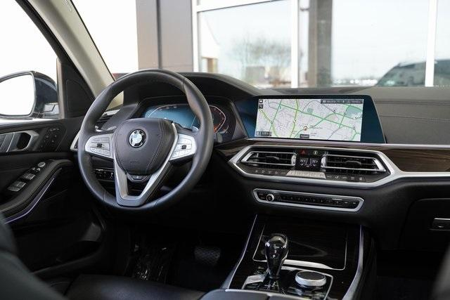 Used 2020 BMW X7 xDrive40i for sale $71,991 at Gravity Autos Roswell in Roswell GA 30076 15
