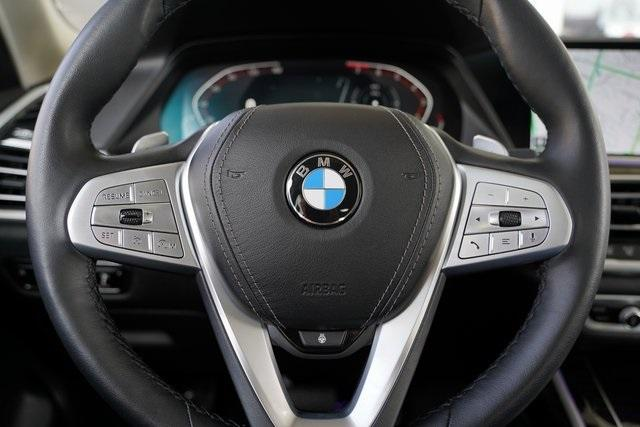 Used 2020 BMW X7 xDrive40i for sale $71,991 at Gravity Autos Roswell in Roswell GA 30076 16