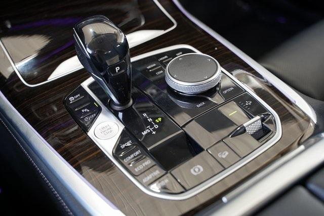 Used 2020 BMW X7 xDrive40i for sale $71,991 at Gravity Autos Roswell in Roswell GA 30076 25