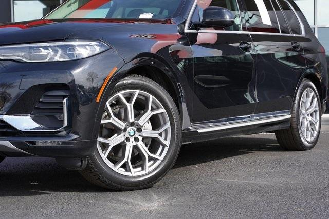 Used 2020 BMW X7 xDrive40i for sale $71,991 at Gravity Autos Roswell in Roswell GA 30076 3