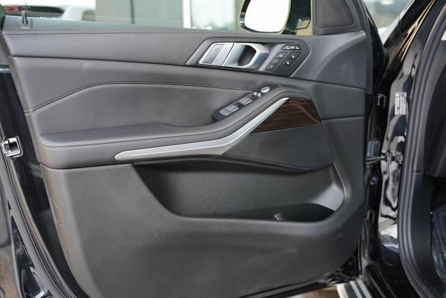 Used 2020 BMW X7 xDrive40i for sale $71,991 at Gravity Autos Roswell in Roswell GA 30076 35