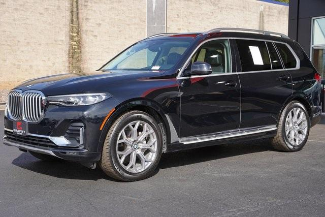 Used 2020 BMW X7 xDrive40i for sale $71,991 at Gravity Autos Roswell in Roswell GA 30076 5