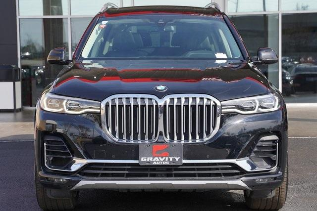 Used 2020 BMW X7 xDrive40i for sale $71,991 at Gravity Autos Roswell in Roswell GA 30076 6
