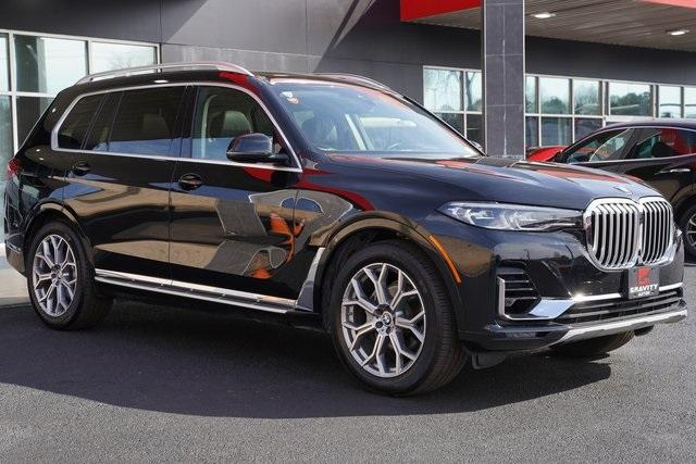 Used 2020 BMW X7 xDrive40i for sale $71,991 at Gravity Autos Roswell in Roswell GA 30076 7