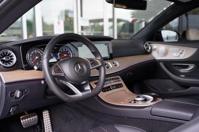 Used 2018 Mercedes-Benz E-Class E 400 for sale $47,991 at Gravity Autos Roswell in Roswell GA 30076 15