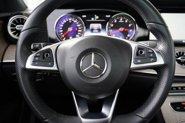 Used 2018 Mercedes-Benz E-Class E 400 for sale $47,991 at Gravity Autos Roswell in Roswell GA 30076 16