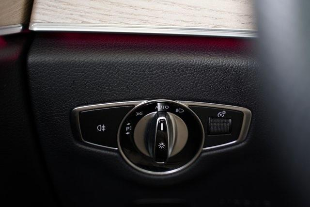 Used 2018 Mercedes-Benz E-Class E 400 for sale $47,991 at Gravity Autos Roswell in Roswell GA 30076 26