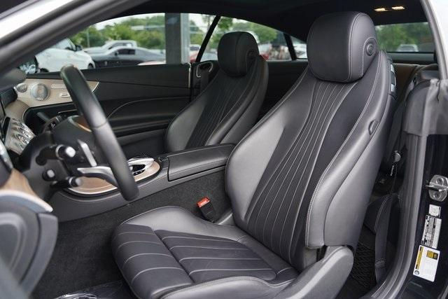 Used 2018 Mercedes-Benz E-Class E 400 for sale $47,991 at Gravity Autos Roswell in Roswell GA 30076 27