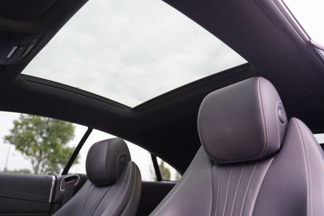 Used 2018 Mercedes-Benz E-Class E 400 for sale $47,991 at Gravity Autos Roswell in Roswell GA 30076 34