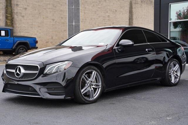 Used 2018 Mercedes-Benz E-Class E 400 for sale $47,991 at Gravity Autos Roswell in Roswell GA 30076 5
