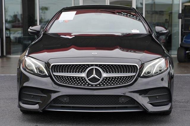 Used 2018 Mercedes-Benz E-Class E 400 for sale $47,991 at Gravity Autos Roswell in Roswell GA 30076 6
