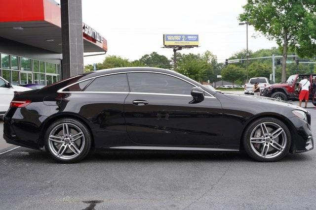 Used 2018 Mercedes-Benz E-Class E 400 for sale $47,991 at Gravity Autos Roswell in Roswell GA 30076 8