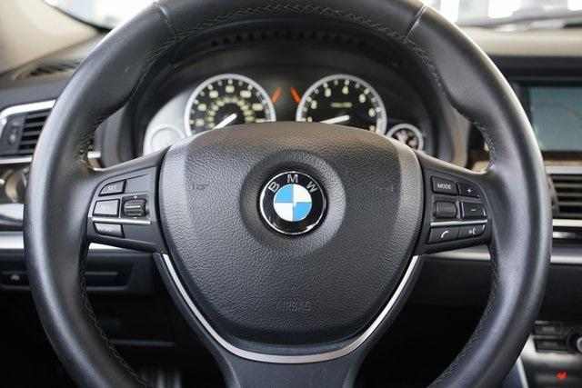 Used 2012 BMW 5 Series 535i Gran Turismo for sale Sold at Gravity Autos Roswell in Roswell GA 30076 15