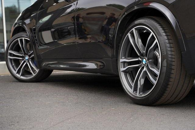 Used 2017 BMW X5 M Base for sale $66,992 at Gravity Autos Roswell in Roswell GA 30076 13