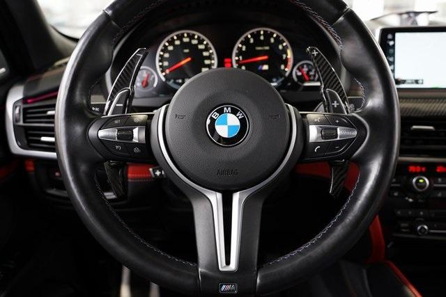 Used 2017 BMW X5 M Base for sale $66,992 at Gravity Autos Roswell in Roswell GA 30076 23