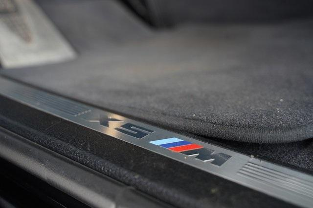 Used 2017 BMW X5 M Base for sale $66,992 at Gravity Autos Roswell in Roswell GA 30076 53