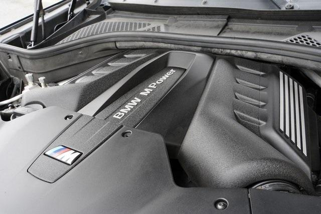 Used 2017 BMW X5 M Base for sale $66,992 at Gravity Autos Roswell in Roswell GA 30076 59
