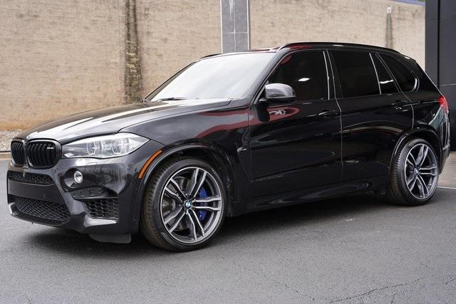 Used 2017 BMW X5 M Base for sale $66,992 at Gravity Autos Roswell in Roswell GA 30076 6