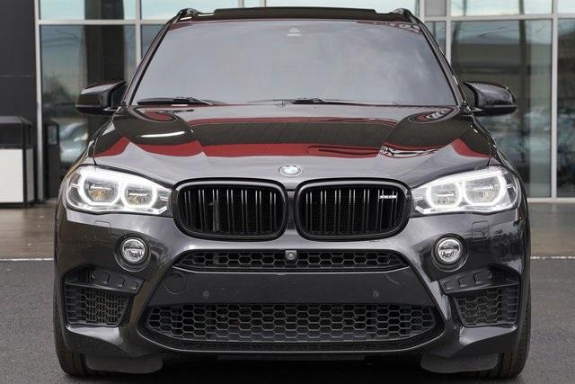 Used 2017 BMW X5 M Base for sale $66,992 at Gravity Autos Roswell in Roswell GA 30076 7