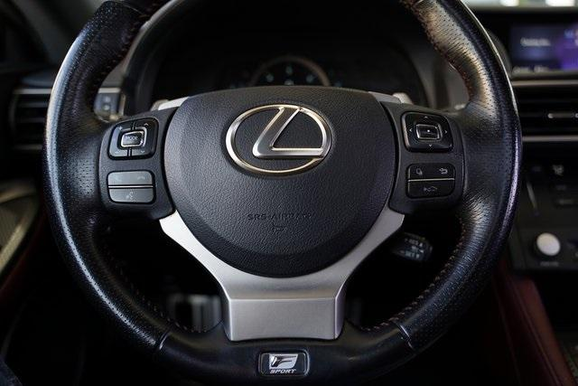Used 2016 Lexus RC 350 for sale $34,482 at Gravity Autos Roswell in Roswell GA 30076 16