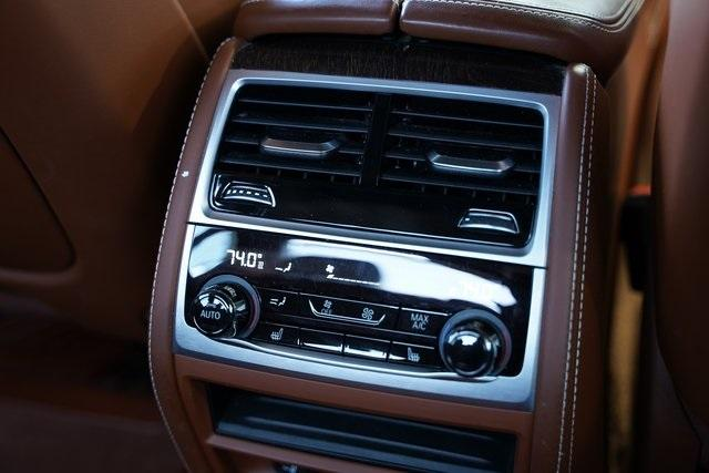 Used 2018 BMW 7 Series 750i xDrive for sale $54,491 at Gravity Autos Roswell in Roswell GA 30076 31