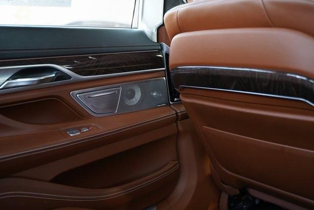 Used 2018 BMW 7 Series 750i xDrive for sale $54,491 at Gravity Autos Roswell in Roswell GA 30076 32