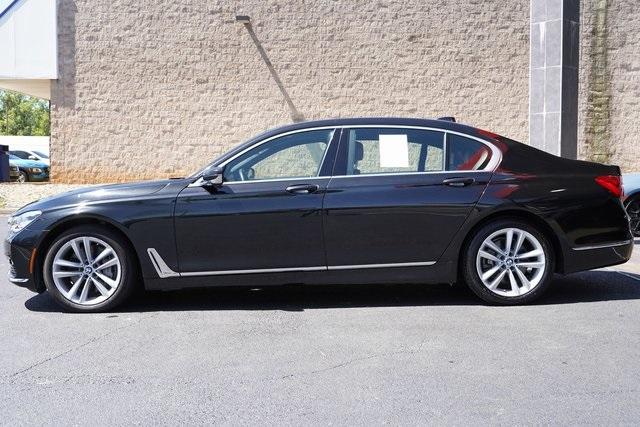 Used 2018 BMW 7 Series 750i xDrive for sale $54,491 at Gravity Autos Roswell in Roswell GA 30076 4