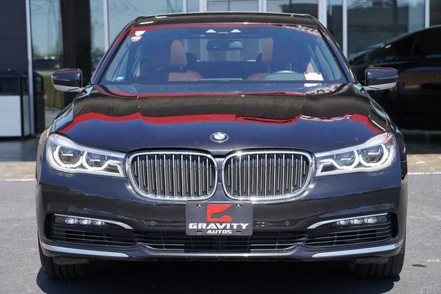 Used 2018 BMW 7 Series 750i xDrive for sale $54,491 at Gravity Autos Roswell in Roswell GA 30076 6