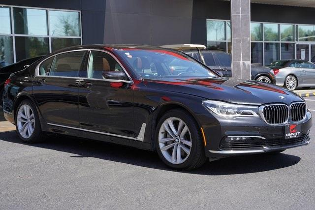 Used 2018 BMW 7 Series 750i xDrive for sale $54,491 at Gravity Autos Roswell in Roswell GA 30076 7