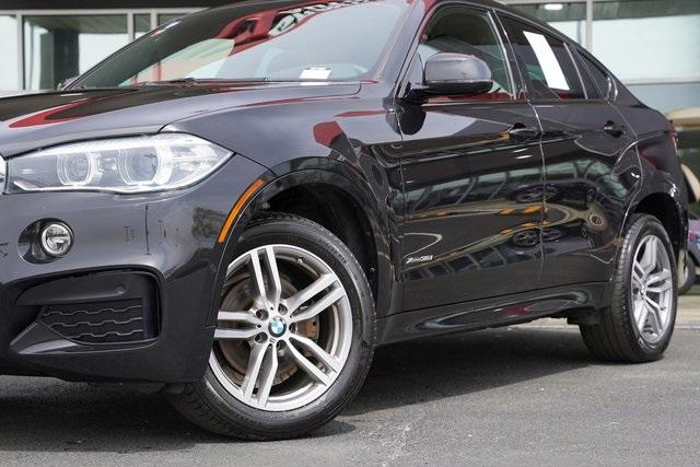 Used 2018 BMW X6 xDrive35i for sale $48,992 at Gravity Autos Roswell in Roswell GA 30076 3