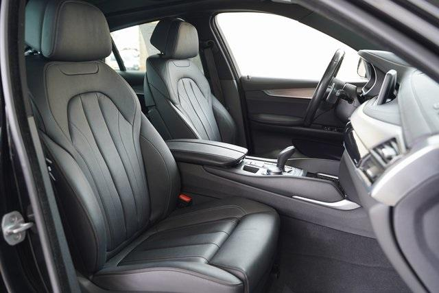 Used 2018 BMW X6 xDrive35i for sale $48,992 at Gravity Autos Roswell in Roswell GA 30076 32