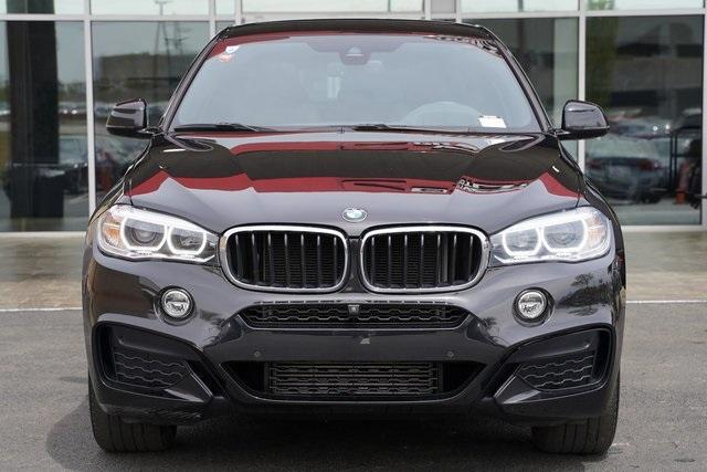 Used 2018 BMW X6 xDrive35i for sale $48,992 at Gravity Autos Roswell in Roswell GA 30076 6