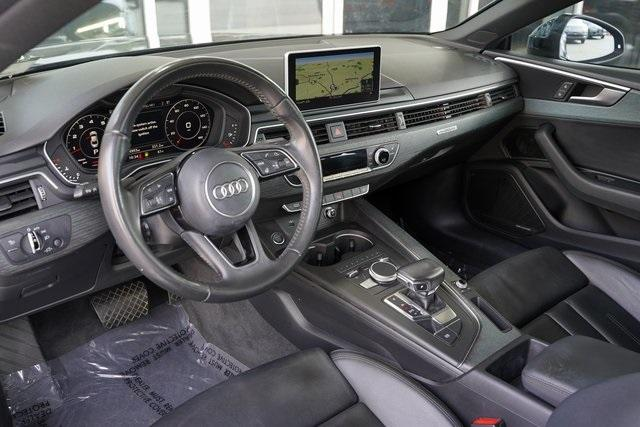 Used 2018 Audi A5 2.0T Premium Plus for sale Sold at Gravity Autos Roswell in Roswell GA 30076 14
