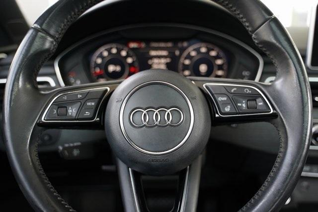 Used 2018 Audi A5 2.0T Premium Plus for sale Sold at Gravity Autos Roswell in Roswell GA 30076 15