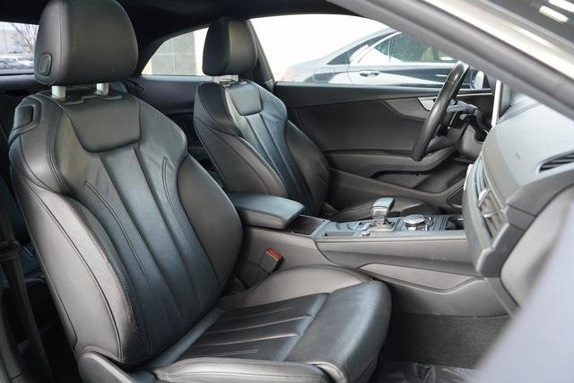 Used 2018 Audi A5 2.0T Premium Plus for sale Sold at Gravity Autos Roswell in Roswell GA 30076 29