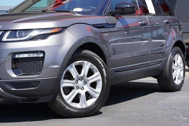 Used 2017 Land Rover Range Rover Evoque SE Premium for sale $32,991 at Gravity Autos Roswell in Roswell GA 30076 3