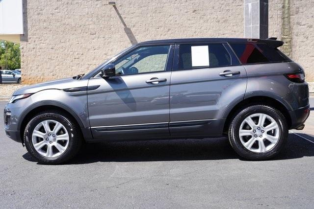 Used 2017 Land Rover Range Rover Evoque SE Premium for sale $32,991 at Gravity Autos Roswell in Roswell GA 30076 4
