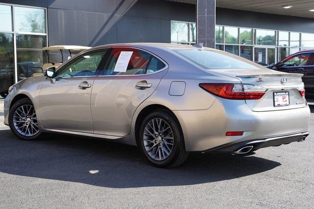 Used 2018 Lexus ES 350 for sale $30,491 at Gravity Autos Roswell in Roswell GA 30076 11
