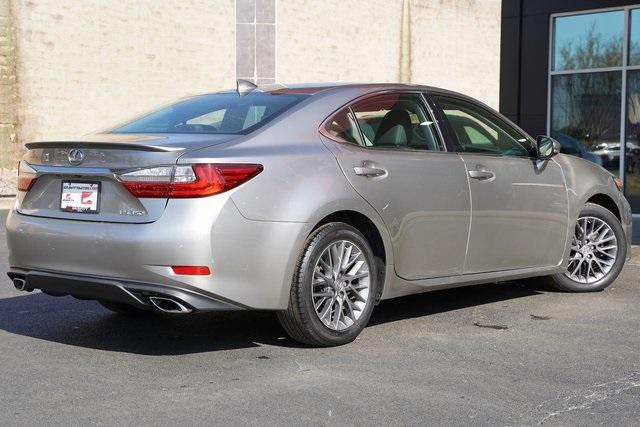 Used 2018 Lexus ES 350 for sale $30,491 at Gravity Autos Roswell in Roswell GA 30076 13