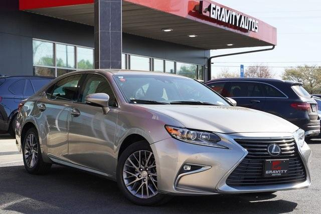 Used 2018 Lexus ES 350 for sale $30,491 at Gravity Autos Roswell in Roswell GA 30076 2