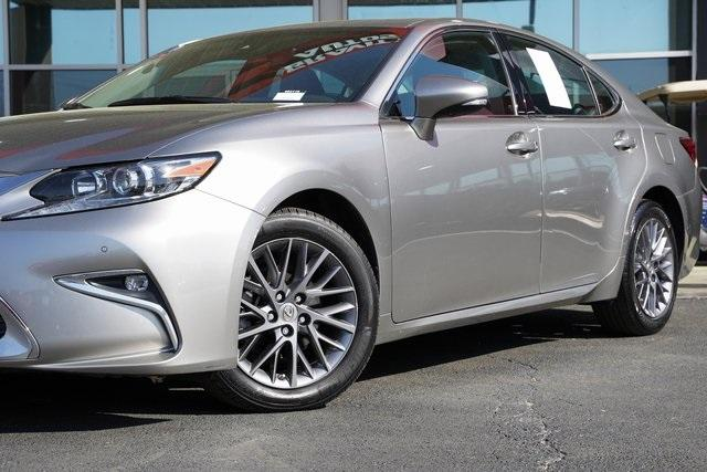 Used 2018 Lexus ES 350 for sale $30,491 at Gravity Autos Roswell in Roswell GA 30076 3